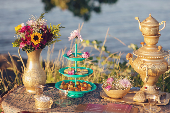 Lovely Persian wedding inspiration | Audra Wrisley Photography http://www.audrawrisley.com/